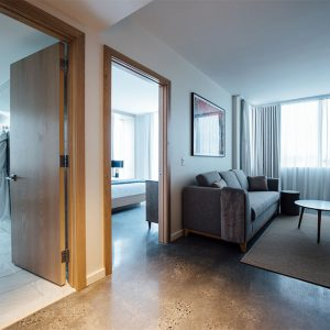 One Bedroom Hotel Suites In Riverhead The Preston House Hotel
