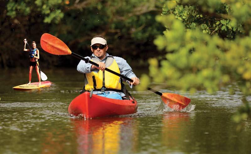 LI Canoe Kayak Rentals
