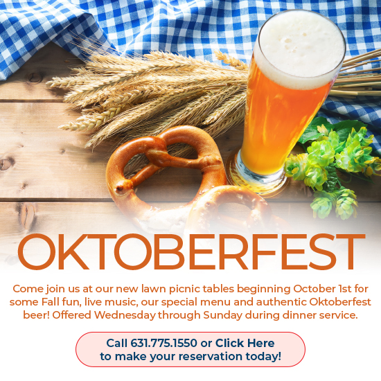 Preston House Oktoberfest