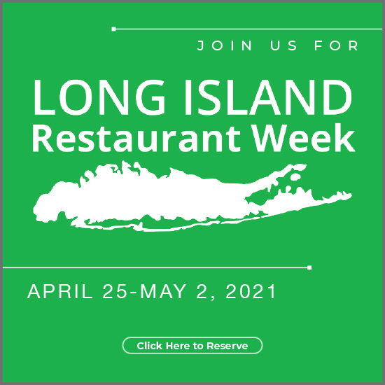 Preston Long Island Restaurant Week
